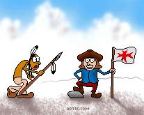 columbus day indigenous peoples 39 day cartoons