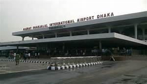 Biman flight makes emergency landing at Shahjalal Airport