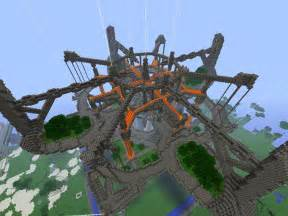 Minecraft Epic Builds