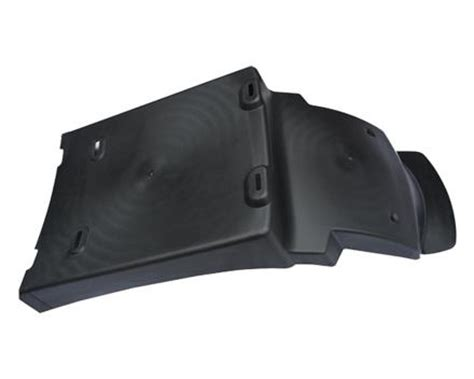china volvo fm and fh version 2 front mudguard panel rear 20453900 suppliers wholesale factory