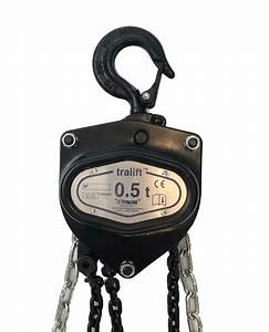 Manual Chain Hoist Chain Block 250kg - 500kg