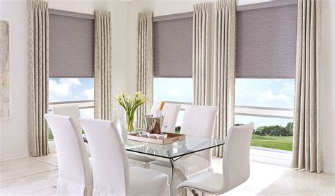 Budget Draperies by Roller Shades Shades By Budget Blinds