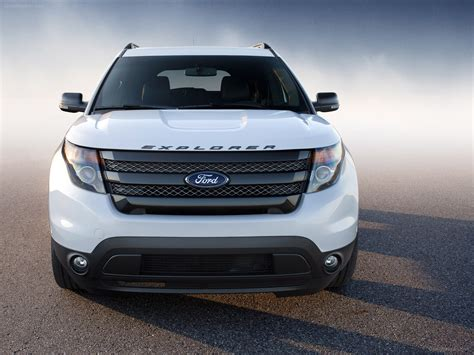 cars ford explorer ford explorer sport 2013 exotic car picture 25 of 50