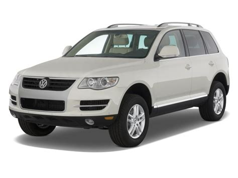 2008 Vw Touareg Reviews by 2008 Volkswagen Touareg Vw Review Ratings Specs