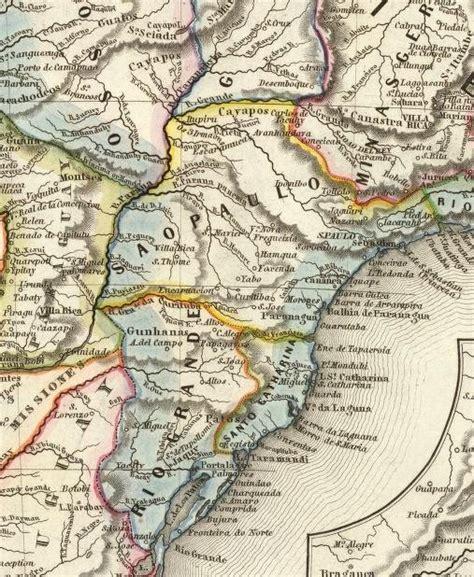 república inacabada 1854 relatório zacarias góes e