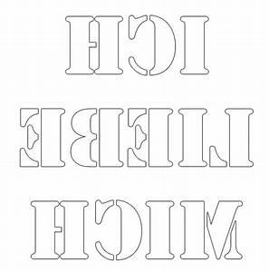 Schrift Selber Machen : schrift 1 ~ Avissmed.com Haus und Dekorationen