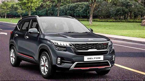 2021 kia seltos | kia. Kia Seltos Aug 2020 Sales At 10,655 Units - Highest in 6 ...