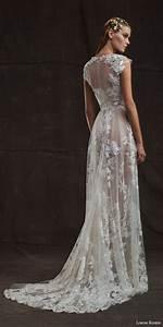 limor rosen 2016 wedding dresses treasure bridal With lace applique wedding dress
