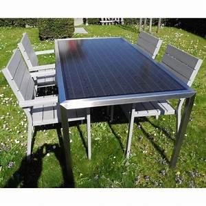 Gartentisch 12 Personen : solar gartentisch 8 personen 310 watt solarenergy shop ~ Whattoseeinmadrid.com Haus und Dekorationen