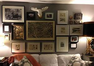 How, To, Use, Artwork, To, Enhance, Your, Living, Room