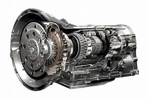 Types Of Transmissions And How They Work