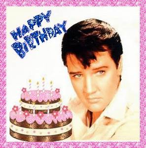 Elvis Birthday Quotes. QuotesGram
