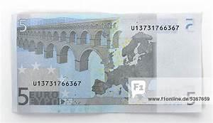 Seriennummer Geldschein Berechnen : 5 euro geldschein banknote r ckseite lizenzpflichtiges bild bildagentur f1online 5367659 ~ Themetempest.com Abrechnung