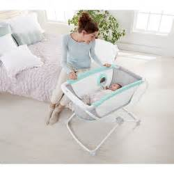 Fisher Price Rock N Roll Sleeper - deluxe rock n play portable bassinet