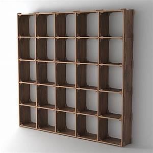 Mobilier Bois Design : mobilier en bois design et modulable galerie photos d 39 article 5 9 ~ Melissatoandfro.com Idées de Décoration