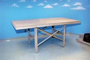 De Modeler: Chapter Model train table building