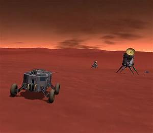 Duna Direct (pic heavy) - Mission Reports - Kerbal Space ...