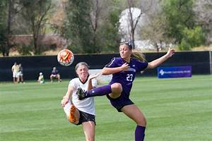 Buffs soccer falls in overtime loss to Northwestern