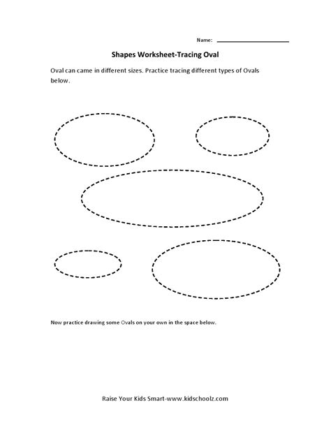 best photos of traceable oval shapes oval shape tracing