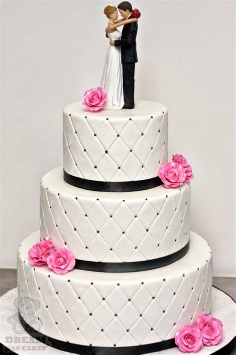 ideas  quilted wedding cakes  pinterest