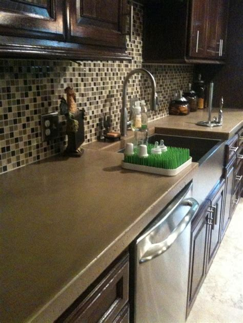 In Kitchen Countertops by This Is It Our Kitchen Remodel Inspiration From The