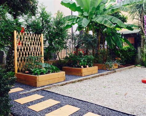 come organizzare un giardino piccolo come fare un piccolo giardino