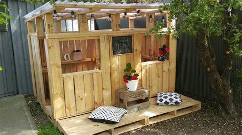 Spielhaus Für Den Garten Selber Bauen Diy Anleitung Diy