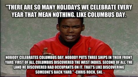 Columbus Day Meme - why we should abolish columbus day now attn