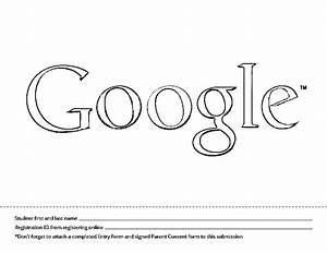 Doodle 4 google template doliquid for Doodle for google template