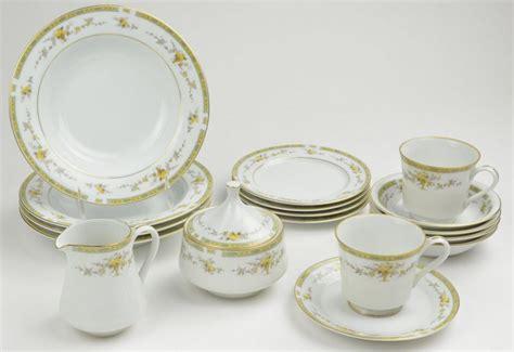 mikasa dinnerware romi china fine brands pattern