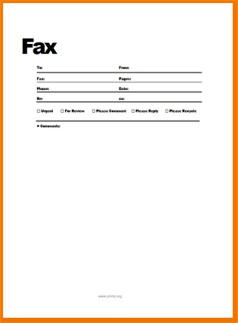 cover letter to fax a resume 4 free fax cover letter teknoswitch