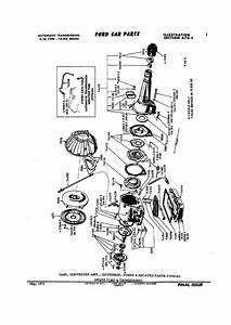 Ford O Matic Transmission Help  - Page 2