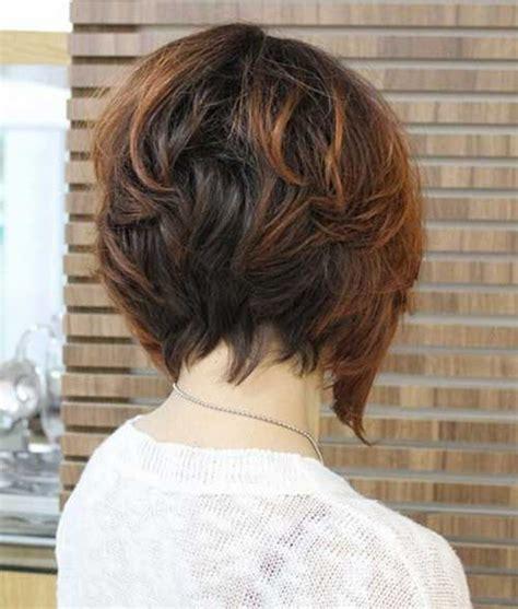 graduated layered haircut 20 best graduated bob hairstyles bobs melena escalonada 5871