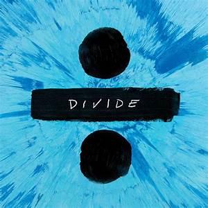 Ed Sheeran – ÷ [Tracklist + Album Cover] Lyrics | Genius ...