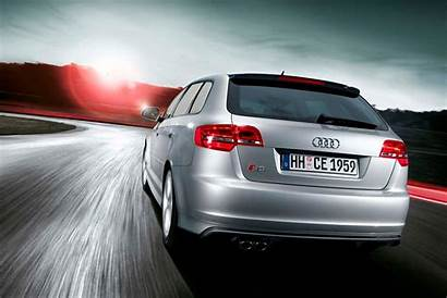 Audi A3 Sportback Wallpapers 2009
