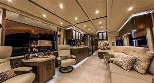 Luxus Wohncontainer Kaufen : featherlite coaches luxus wohnmobil mit fernseher in der ~ Michelbontemps.com Haus und Dekorationen