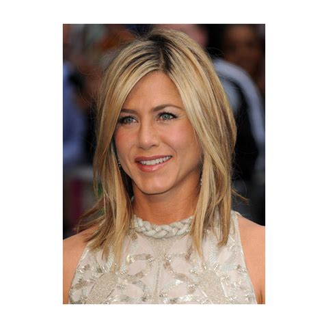 how to style hair like aniston why did aniston really cut hair 2297