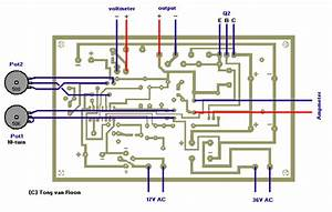 Precision Power I640 5 Wiring Diagram