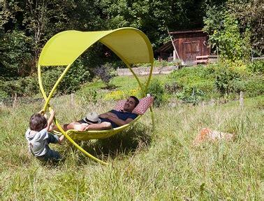 Hamac De Jardin Hamac Bain De Soleil Suspendu Mobilier Jardin Fermob