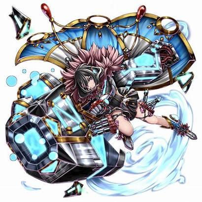 Goddess Destruction Machine Grand Summoners Gamepedia Hatanaka