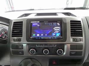 Pioneer Avh X5800dab : autoradio einbau volkswagen t5 ars24 onlineshop ~ Jslefanu.com Haus und Dekorationen