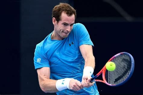 Sexiest boy andy murray images. Andy Murray supports Roger Federer's ATP-WTA merger proposal