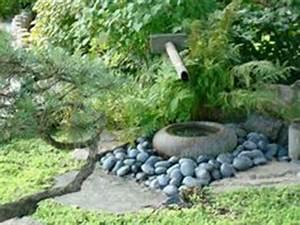 zen polices d39ecriture and nature on pinterest With amenagement jardin avec galets 16 le jardin zen japonais en 50 images archzine fr