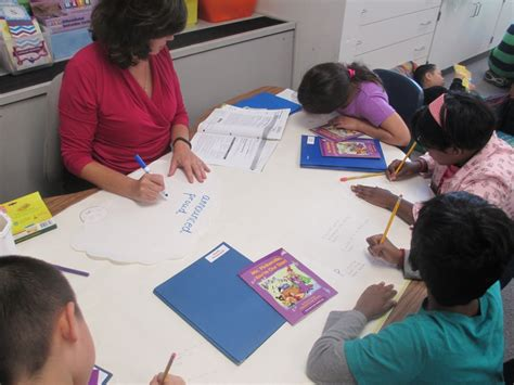 Tips For Getting Your Guided Reading Groups Started Quickly Scholastic