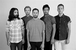 Young the Giant releases new album | Daily Trojan