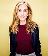Holly Hunter Here and Now Interview
