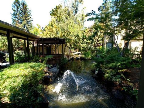 dinahs garden hotel palo alto garden picture of dinah s