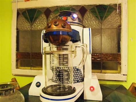 star wars   coffee maker gadgetsin