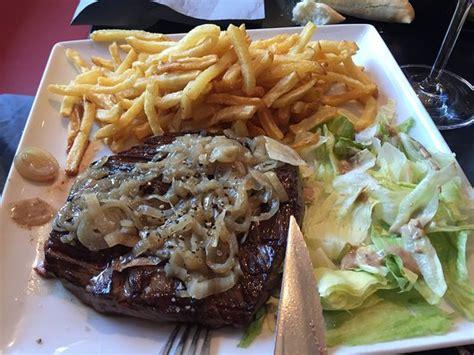 cuisine 10 anglet restaurant le steak house dans anglet avec cuisine