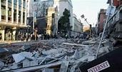 紐西蘭地震,中國承包全部飛機,英國人一臉懵逼!外國人統統驚呆! - 每日頭條
